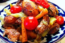 kazan-kebab
